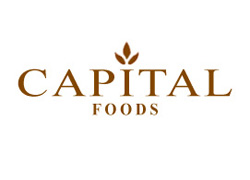 Capital Foods Exports Pvt Ltd