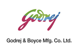 Godrej & Boyce Mfg Co Ltd