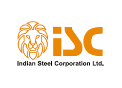 Indian Steel Corporation Ltd
