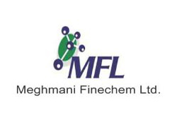Meghmani Finechem Limited