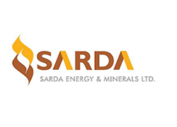 Sarda Metal & Alloy Steel Limited