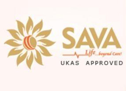 Sava Healthcare Limited