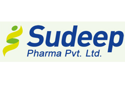 Sudeep Pharma Pvt. Ltd.