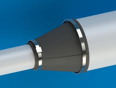 Casing Pipe End Seal