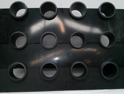 Plate Type Spacer